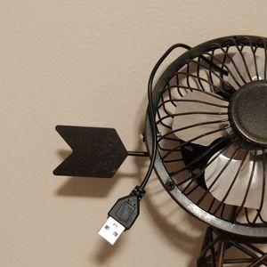 Other - Decorative mini fan